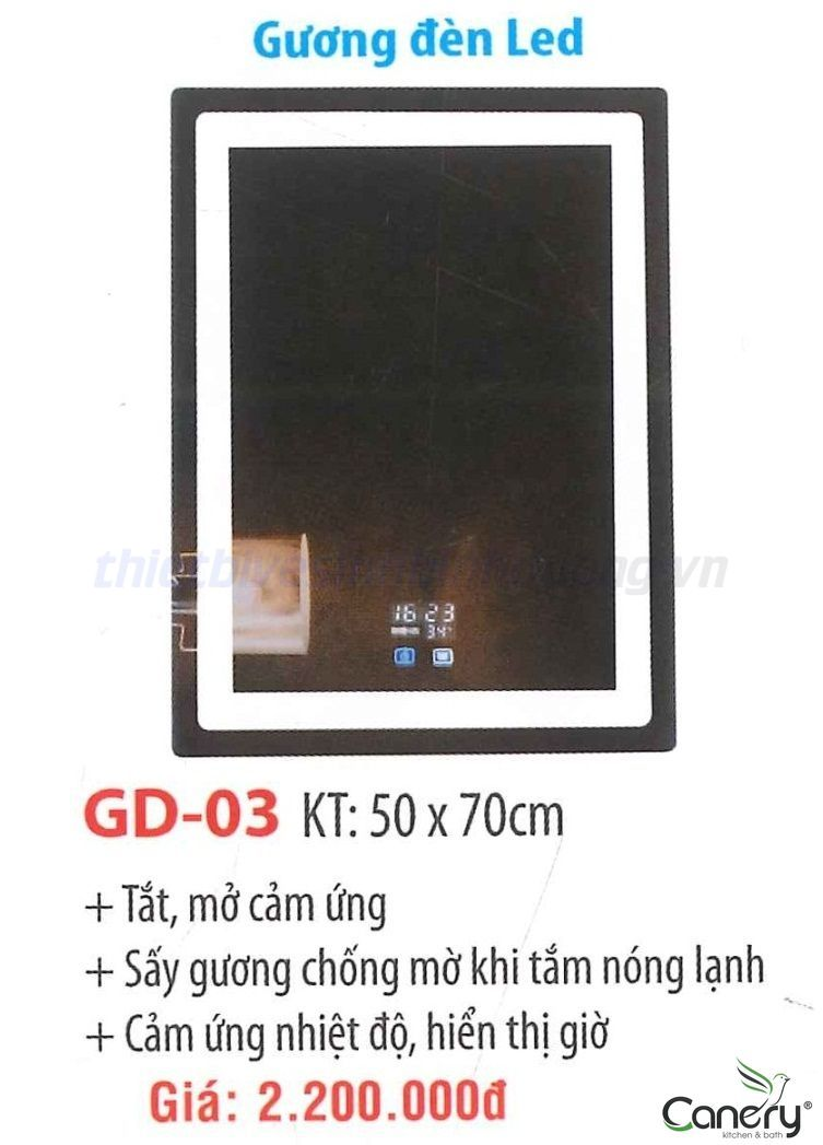 guong-soi-den-led-canary-gd-03