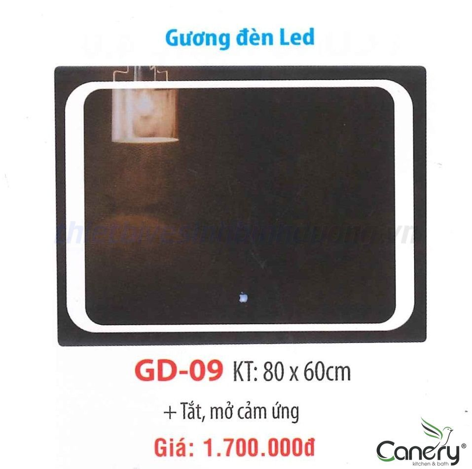 guong-soi-den-led-canary-gd-09