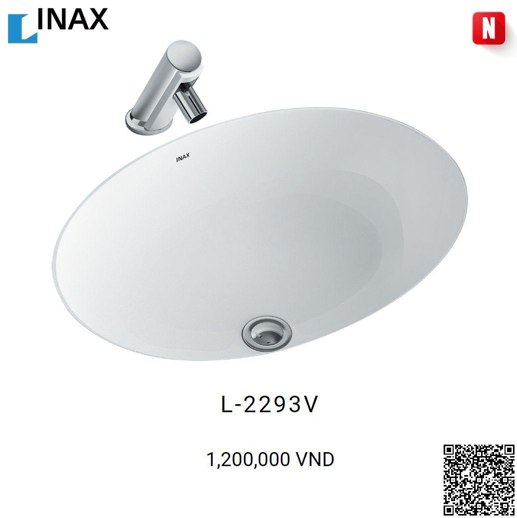 lavabo-inax-l-2293v