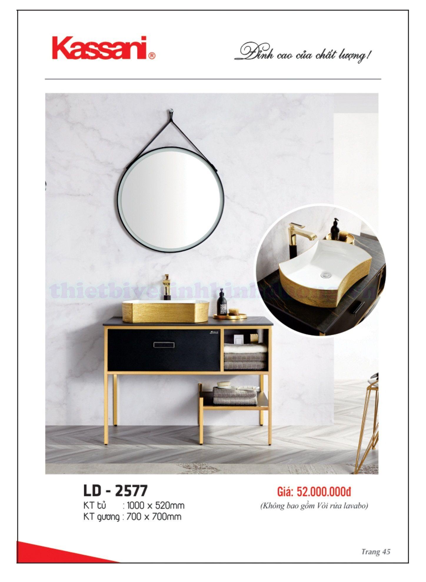 tu-lavabo-kassani-ld-2577