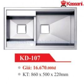 chau-rua-chen-inox-duc-kassani-kd-107