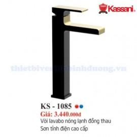 voi-lavabo-nong-lanh-kassani-ks-1085