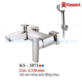 cu-sen-nong-lanh-kassani-ks-3071
