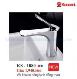 voi-lavabo-nong-lanh-kassani-ks-1080