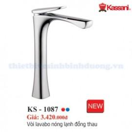 voi-lavabo-nong-lanh-kassani-ks-1087