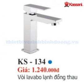 voi-lavabo-nong-lanh-kassani-ks-134