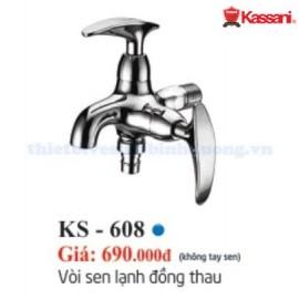 voi-sen-lanh-kassani-ks-608