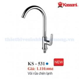 voi-rua-chen-lanh-kassani-ks-531