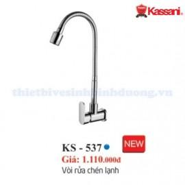 voi-rua-chen-lanh-kassani-ks-537