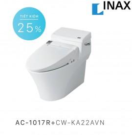 bon-cau-inax-ac-1017r-cw-ka22avn