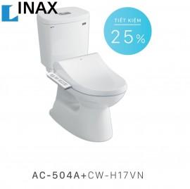 bon-cau-inax-ac-504a-cw-h17vn