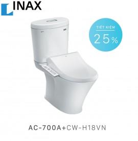 bon-cau-inax-ac-700a-cw-h18vn