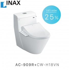 bon-cau-inax-ac-909r-cw-h18vn