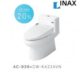 bon-cau-inax-ac-939-cw-ka22avn