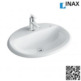lavabo-inax-al-2395v