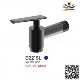 voi-ho-gan-tuong-benzler-b2218l