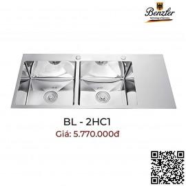 chau-rua-chen-inox-benzler-bl-2hc1