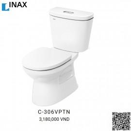 bon-cau-inax-c-306vptn