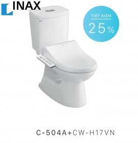 bon-cau-inax-c-504a-cw-h17vn