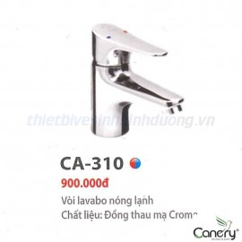 voi-lavabo-nong-lanh-canary-ca-310