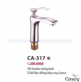voi-lavabo-nong-lanh-canary-ca-317