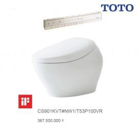 bon-cau-thong-minh-toto-cs901kvt