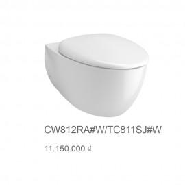 bon-cau-toto-cw812ra-t-tc811sj-w