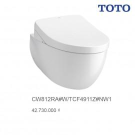 bon-cau-toto-cw812ra