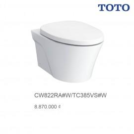bon-cau-toto-cw822ra-tc385vs