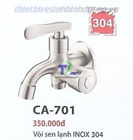 voi-sen-lanh-ca-701-inox-304-