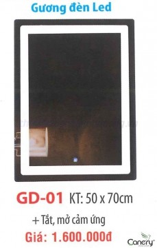 guong-soi-den-led-canary-gd-01
