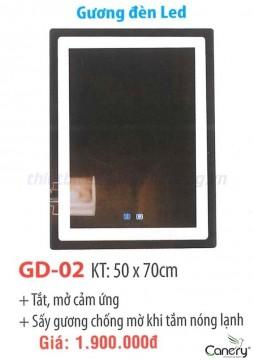 guong-soi-den-led-canary-gd-02
