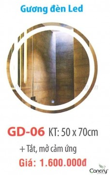 guong-soi-den-led-canary-gd-06