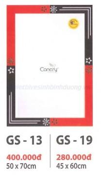 guong-soi-cao-cap-canary-gs-13-gs-19