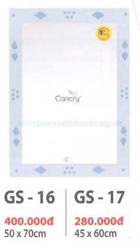 guong-soi-cao-cap-canary-gs-16-gs-17
