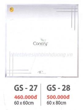 guong-soi-cao-cap-canary-gs-27-gs-28