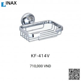 ke-dung-xa-bong-inax-kf-414v