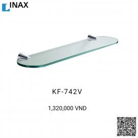 ke-guong-inax-kf-742v