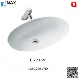 lavabo-inax-l-2216v