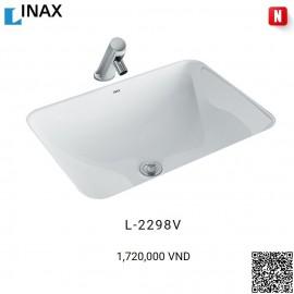 lavabo-inax-l-2298v