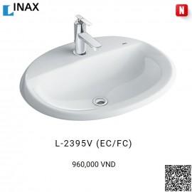 lavabo-inax-l-2395v