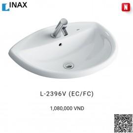 lavabo-inax-l-2396v