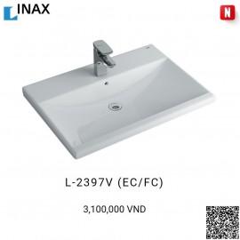 lavabo-inax-l-2397v