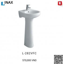 lavabo-inax-l-282vfc