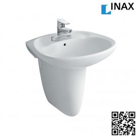 lavabo-inax-l-284v