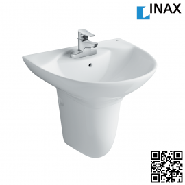 chan-treo-lavabo-inax-l-288vc