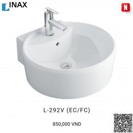 lavabo-inax-l-292v