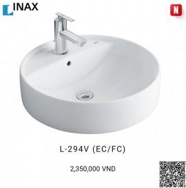 lavabo-inax-l-294v