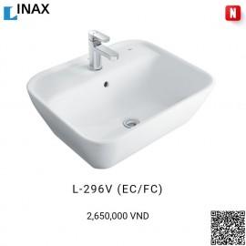 lavabo-inax-l-296v