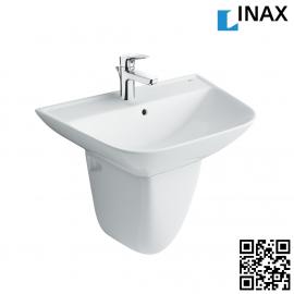 lavabo-inax-l-297v